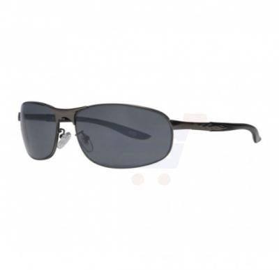 Zippo Wrap Sunglasses Smoke - OB27-02