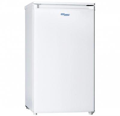Super General 140 Liters Single Door Refrigerator - White, SGR060H