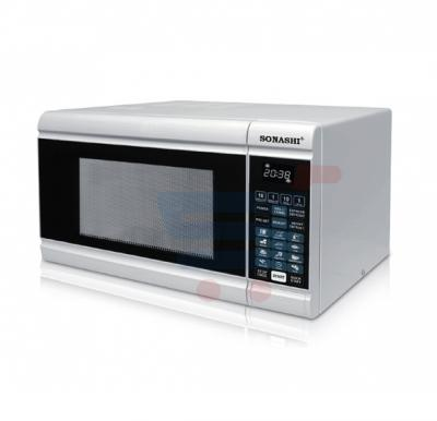 Sonashi 25 Ltr Microwave With Digital Control And Grill Combination SMO-825DG(VDE)