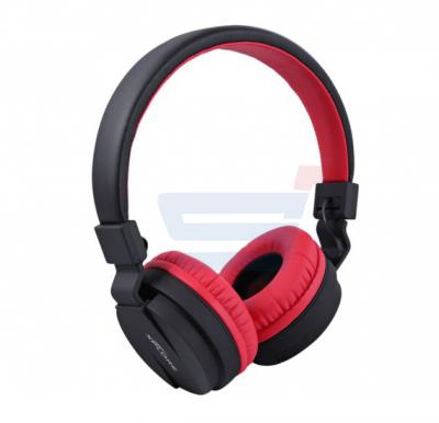 Xplore Headphone Black/Red IP-950