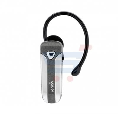 Renon RN-42 Bluetooth Earphone, Black