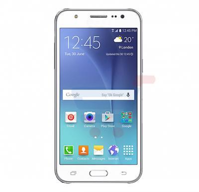 Kagoo J5 Smartphone, Android OS, 5 Inch HD Display, 1GB RAM, 4GB Storage, Dual Camera, Dual SIM, Wifi - White