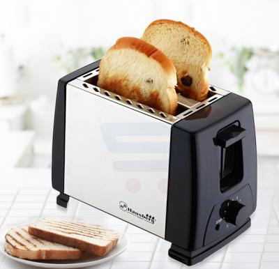 Hausberg Germany Plus Bread Toaster, 2 Slice HB-160