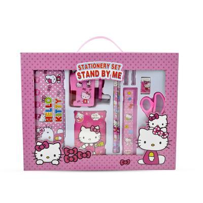 Barbie Stationery Set  Assorted