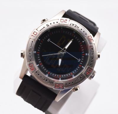 BISTEC Analog Watch For Men Black - 11005