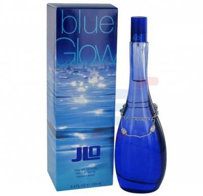 Jennifer Lopez Blue Glow Edt 100ml For Women