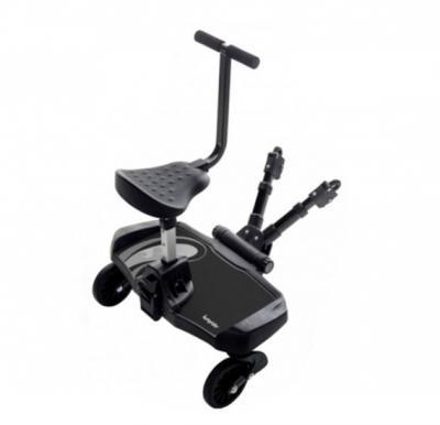 Bumprider Sit-Grey BPSIT002