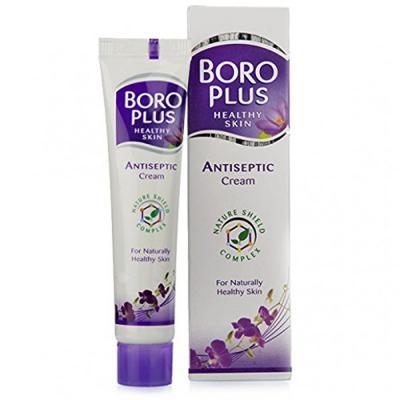 Boro Plus Daily Protection Cream 50g