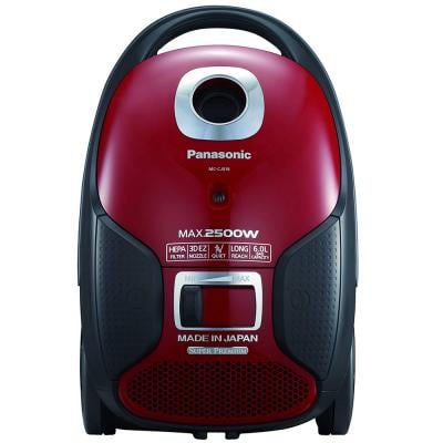 Panasonic MCCJ911R Vacuum Cleaner