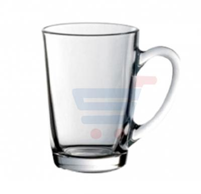 Royalford 6 Pcs Glass Cup 5 Oz - RF5886