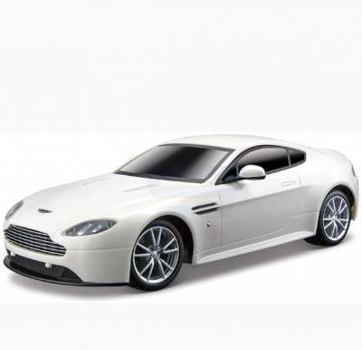 Maisto Tech R/C 1:24 Aston Martin Vantage S without Batteries White - 81067