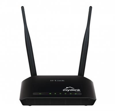 D-Link DIR-605L Wireless Cloud Router N300