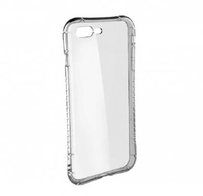 HOCO Armor series tempered glass set for iPhoneX transparent