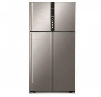 Hitachi Top Mount Refrigerators 990 Litres RV990PUK1KBSL