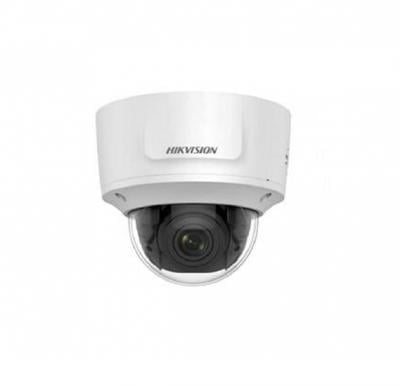 Hikvision 2 Mp Ultra - Low Light Dome Camera,2.8~12Mm Remote Focus And Zoom Motorized Vf Lens,Ip67
