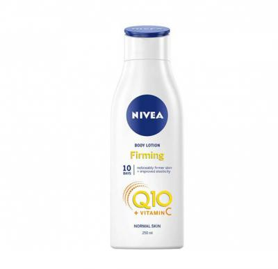 Nivea Body Lotion Firming Q10 Plus 81835 ,BBD0324