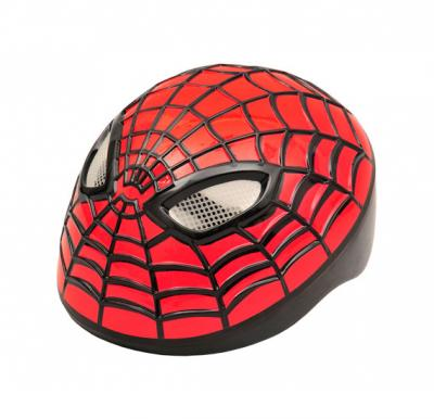 kids spider helmet