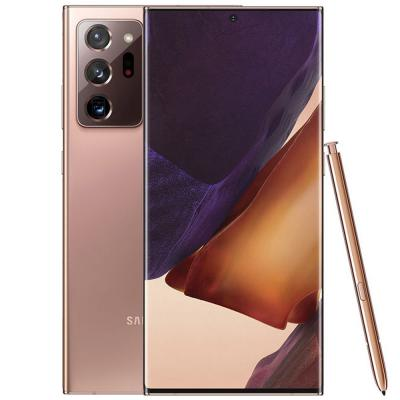 Samsung Galaxy Note20 Ultra Dual SIM 8GB RAM 512GB 4G LTE, Mystic Bronze