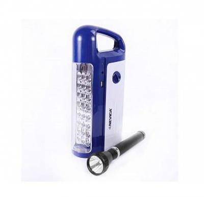 Nevica 3 In 1 Combo, Emer. Light+Flash Light+Keychain, NV-4009-3