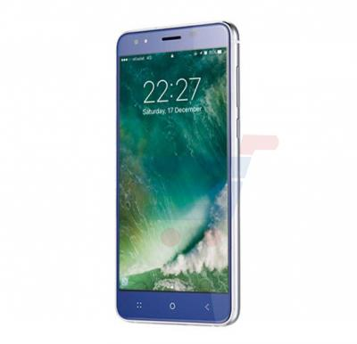 Astarry Sun 2 Fingerprint Smartphone, 4G, Android 6.0, 5.5 Inch IPS HD Display, 3GB RAM, 32GB Storage, Dual Camera, Dual Sim, Wifi- Blue
