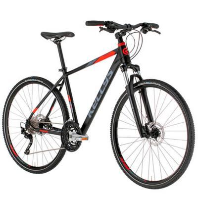 Kellys Hybrid Bike Medium Size, Phanatic 50