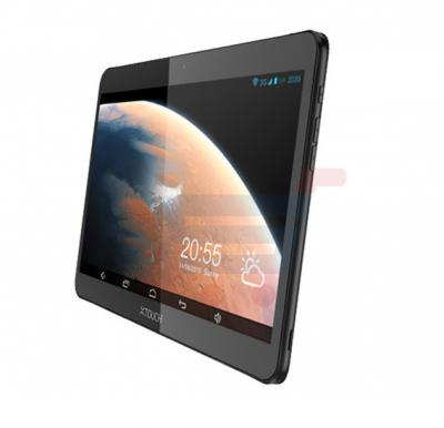 Xtouch P2  Tablet,3G, Android 4.4,16GB Storage, Dual Core Processor, Dual Camera, Dual SIM,WiFi,Bluetooth -Black
