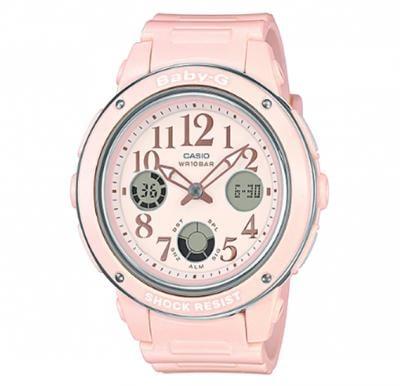 Casio Baby-G Analog Digital Womens Watch , BGA-150EF-4BDR