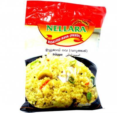 Nellara Uppuma Rava 1kg