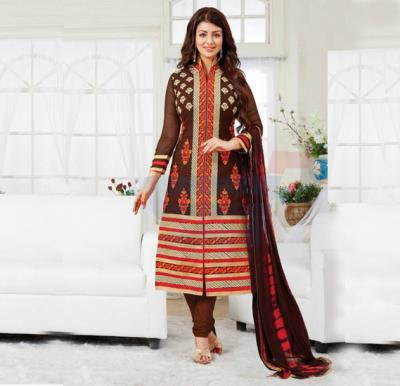 Khushika Ayesha ki choice 7007, Salwar Suit Dress Material