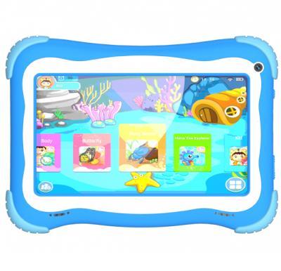 IQ Touch - YoYo 7 inch Kids Tablet QX 570 1GB 16GB, Wi-Fi, Blue