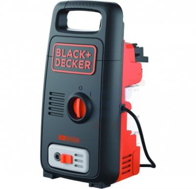 Black & Decker 1300 w pressure washer, BXPW1300E-B5