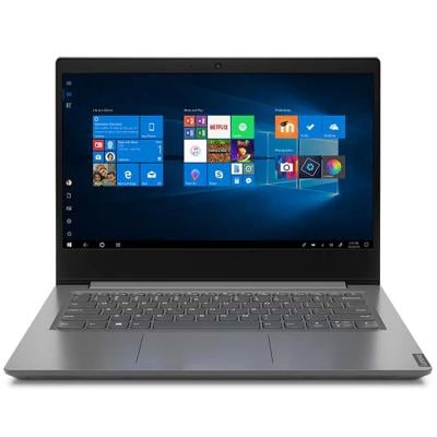 Lenovo V14 Notebook, 14 inch Display Core i3 Processor 4GB RAM 1TB HDD Storage Integrated Graphics DOS