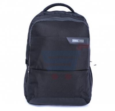 Para John 19 inch Backpack Black - PJBP6594A19