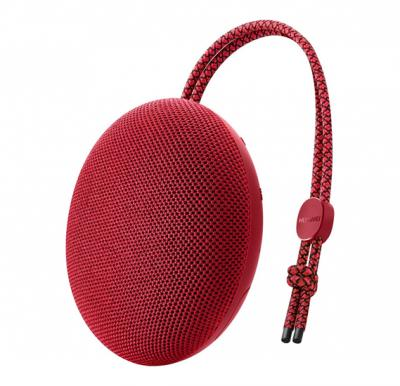 Huawei SoundStone Portable Bluetooth Speaker for Mobile Phones, Red, CM51