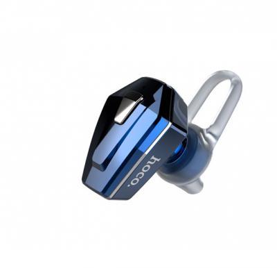 Hoco Master mini wireless earphone, 45 mAh Battery, Blue, E17