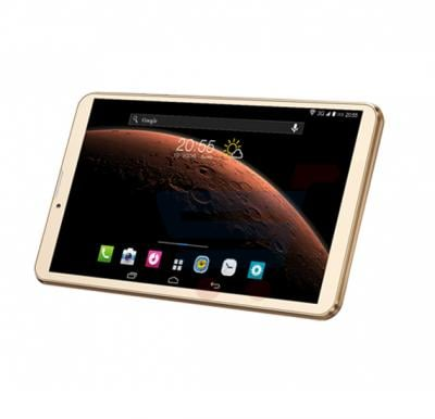 Innjoo F701 tablet Tablet, Android 4.4,4GB Storage, 512MB RAM, Dual Core Processor, Dual Camera, WiFi -Gold