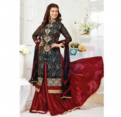 Khushika Ayesha ki choice 7001, Salwar Suit Dress Material