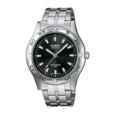 Casio Analog Mens Watch - MTP-1243D-1AVDF