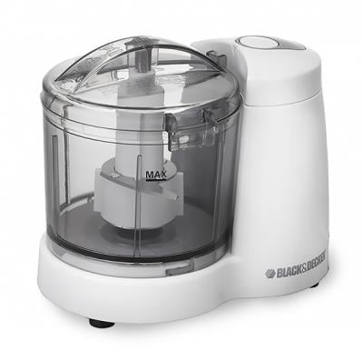 Black & Decker 120W Mini Chopper, SC350-B5, 350ml