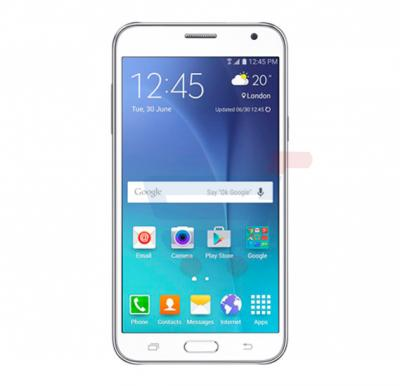 Hotwav J7 Smartphone, Android 4.4, 1GB Storage, 4in Display, 512MB RAM - White Hours Deal
