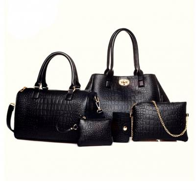 New Composite Bags For Women Set of 5 - Z-8902