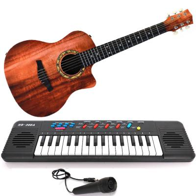 2 in 1 Entertainment and Learning Music set for Kids