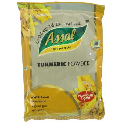 Assal Turmeric Powder 200 gm