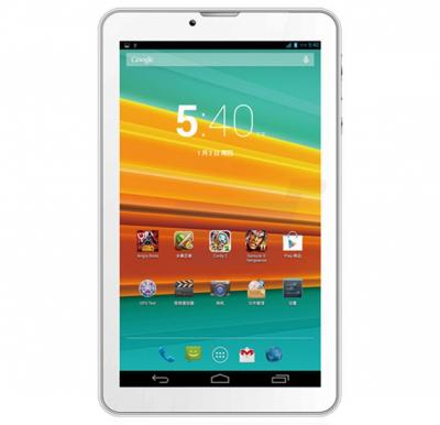 BSNL A34, Tablet 7 inch, Android 4.4, 16GB, Dual Core, 4G LTE, Dual Camera, Gold