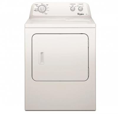 Whirlpool Dryer 10.5kg 3LWED4705FW