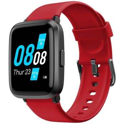 Xcell G1 Pro Smart Watch, WATCH-G1PRO, Orange