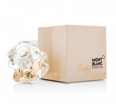 Mont Blanc Lady Emblem Perfume 75ml