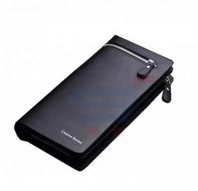Curewe Kerien Business Card Wallet - Black