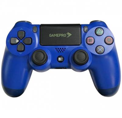Heatz ZJ50  Game Pro Edition Wireless Game Controller Blue