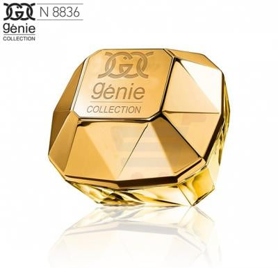 Genie Collection Perfume - 8836-25ML